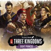 Рецензия на Total War: Three Kingdoms — Eight Princes
