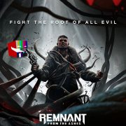 Запись стрима Riot Live: Remnant: From the Ashes