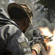 Боевое крещение: трейлер открытой «беты» Call of Duty: Modern Warfare