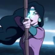 Красивый мультипликационный ролик к премьере Children of Morta