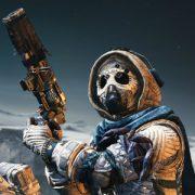 Поле битвы — Луна: релизный ролик Destiny 2: Shadowkeep