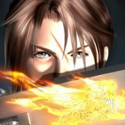 Война на пороге: Final Fantasy 8 Remastered — уже в продаже