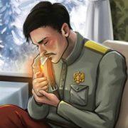 Аристократы и революционеры попытаются ужиться в Help Will Come Tomorrow, игре о России 1917 года
