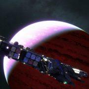 Космосим Infinity: Battlescape на днях появится в «раннем доступе»