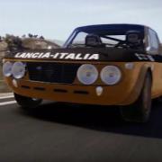 Видео: «легендарные» модели в автопарке WRC 8