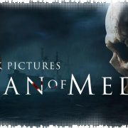 Рецензия на The Dark Pictures: Man of Medan