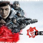 Рецензия на Gears 5