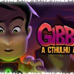 Рецензия на Gibbous: A Cthulhu Adventure