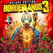 Запись стрима Riot Live: Borderlands 3