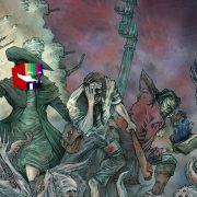 Запись стрима Riot Live: Stygian: Reign of the Old Ones