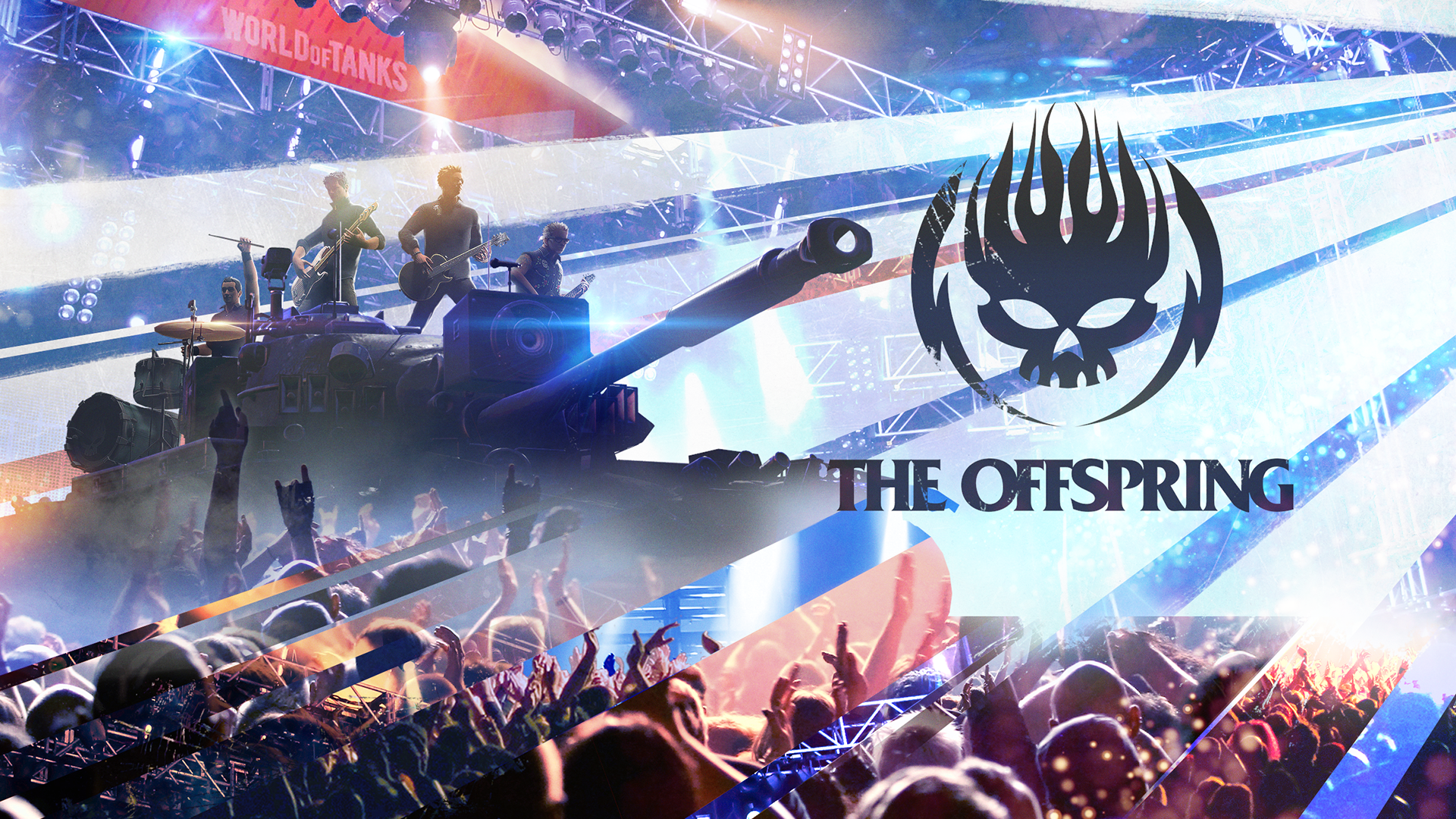 The Offspring WoT