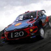 В погоне за каждой секундой — премьерный ролик WRC 8