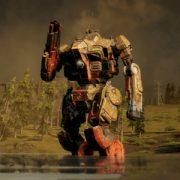 В ноябре BattleTech получит дополнение с красноречивым подзаголовком Heavy Metal
