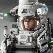 Стрельба в космосе: геймплей Boundary