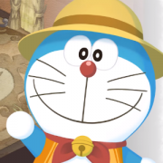 Робокот: на PC и Switch вышла Doraemon: Story of Seasons