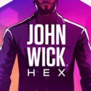 Тик-так, Уик: в Epic Store вышла John Wick Hex