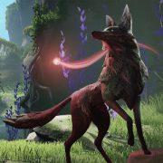 Lost Ember, игра о любознательном волке, выходит в ноябре