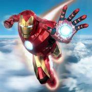 Marvel's Iron Man VR выглядит на удивление прилично