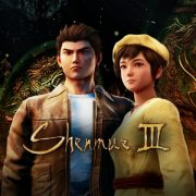 Видео Shenmue 3: локации, персонажи, предыстория