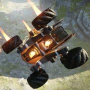 Пали во все, что движется: создатели Carmageddon незаметно выпустили новую игру