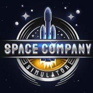 Space Company Simulator