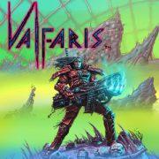 Черепа в космосе: Valfaris дебютировала на PC и Switch