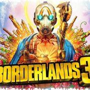 Рецензия на Borderlands 3