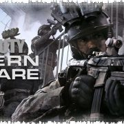 Рецензия на Call of Duty: Modern Warfare