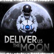Рецензия на Deliver Us the Moon
