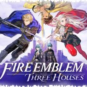 Рецензия на Fire Emblem: Three Houses