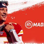 Рецензия на Madden NFL 20