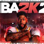 Рецензия на NBA 2K20