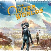 Рецензия на The Outer Worlds