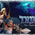 Рецензия на Trine 4: The Nightmare Prince