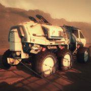 Хэллоуин на Марсе: геймплейное видео Moons of Madness
