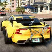 Бежать некуда: премьерный ролик Need for Speed: Heat