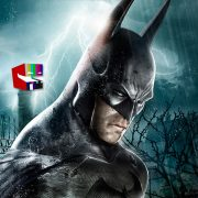 Запись стрима Riot Live: Batman: Arkham Asylum