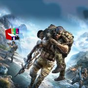Запись стрима Riot Live: Tom Clancy's Ghost Recon: Breakpoint