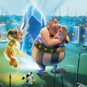 Трепещите, кабаны и римляне: релизный трейлер Astérix & Obélix XXL 3: The Crystal Menhir