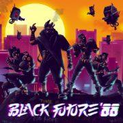 Black Future '88 высадилась на PC и Switch