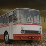 В Bus World вы будете работать водителем автобуса рядом с Чернобыльской АЭС до и после катастрофы