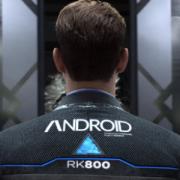 Девианты на PC — Detroit: Become Human выйдет в Epic Store в декабре