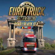 К Черному морю: названа дата релиза Euro Truck Simulator 2: Road to the Black Sea