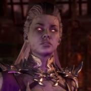 Видео Mortal Kombat 11: Синдел разбушевалась