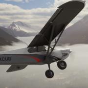Без ограничений: геймплей Microsoft Flight Simulator