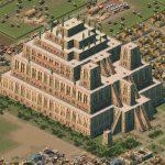 Nebuchadnezzar — градостроительный симулятор, вдохновленный Pharaoh