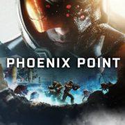 Премьера Phoenix Point намечена на начало декабря