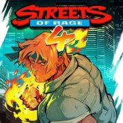 Авторы Streets of Rage 4 рассказали об источниках вдохновения и процессе разработки