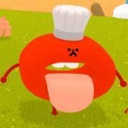 Wattam, новая игра от создателя Katamari Damacy, выходит через месяц