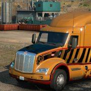 Через неделю вы сможете прокатиться по Юте в American Truck Simulator